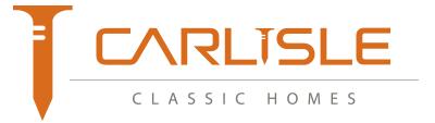 Carlisle Classic Homes